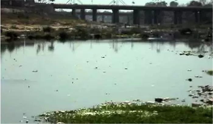 मिट्टी के अवैध खनन से केलो नदी प्रदूषित, प्रशासनिक अधिकारी मौन